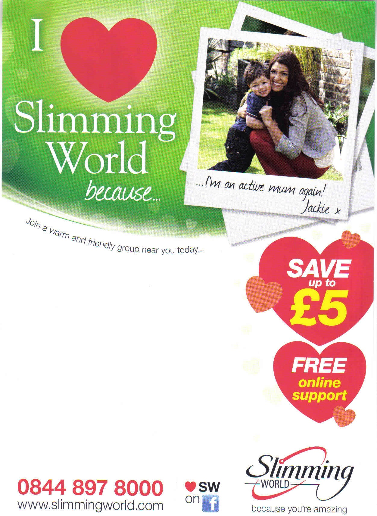 Slimming World Weight Loss Healthy Eating Fopperholic